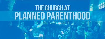 The Church at Planned Parenthood – Guest: Pastor Ken Peters   The Mark Harrington Show   5-27-2021