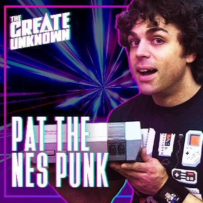 Pat the NES Punk enters The Create Unknown