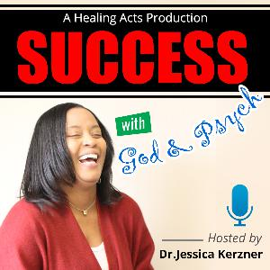 Reflection is Key to a happy life | Healing Acts Dr. K | Dr. Jessica Kerzner
