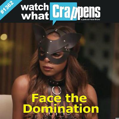 RHOP: Face the Domination