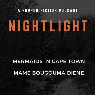 303: Mermaids in Cape Town by Mame Bougouma Diene