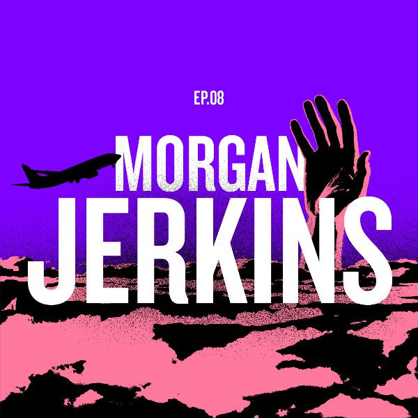 "Morgan Jerkins: ""Traveling While Black"""