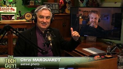 Leo Laporte - The Tech Guy: 1714