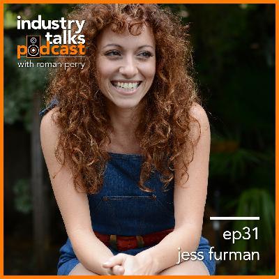 ep31 - Jess Furman From MySpace to Custom Music