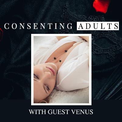 EP 042 - Venus Cuckoldress