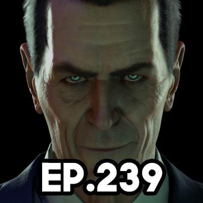 Mission Start Podcast Ep.239-Half Life is back