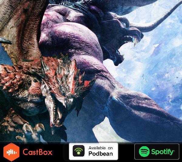 Monster Hunter World: Behemoth Strategy/Discussion