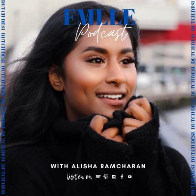 De weg naar een succesvolle zangcarrière met Alisha Ramcharan | Dutch Desi |