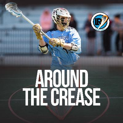 Across the Pond with English Knights Lacrosse