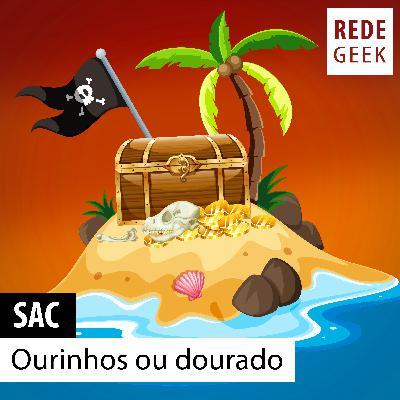 SAC – Ourinhos ou dourado