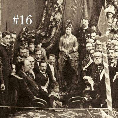 Episódio 16: Escravidão, Quilombo dos Palmares e Lei Áurea (1888)