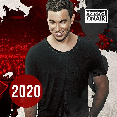 Hardwell On Air 2020 PART 2
