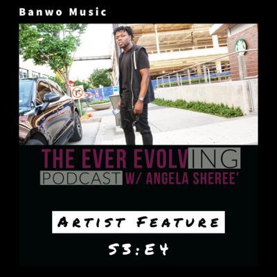 BANWO MUSIC: Artist Feature