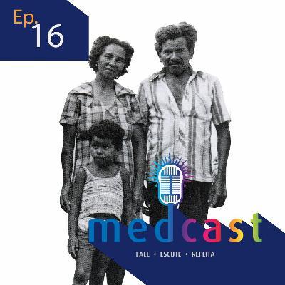 MedCast #16 - Preconceito Linguístico