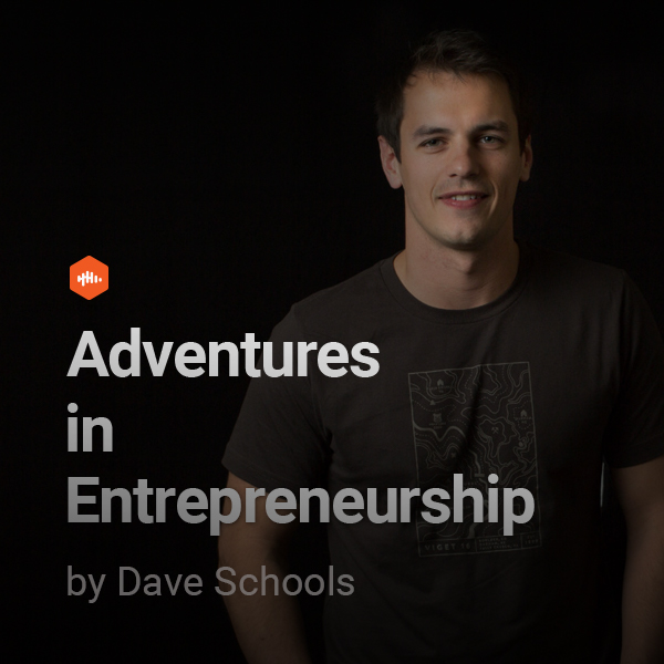 Adventures in Entrepreneurship