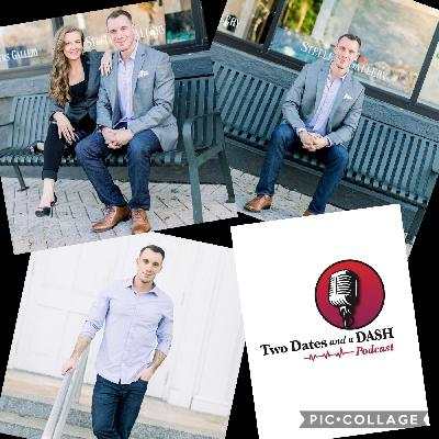 Two Dates and a Dash Podcast Episode 78: Leader, Podcast Host and Business Executive, Alex SanFilippo