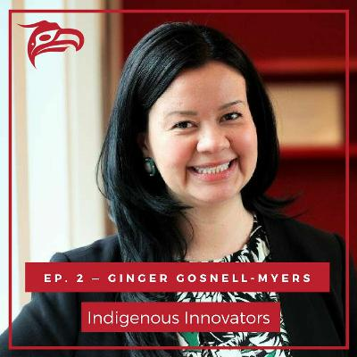 Ginger Gosnell-Myers on Igniting Change From Within