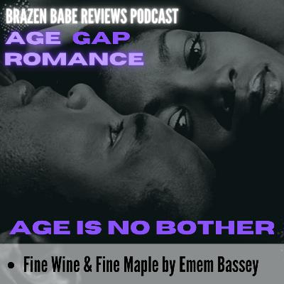 Brazenlee Shadee | Age Is No Bother