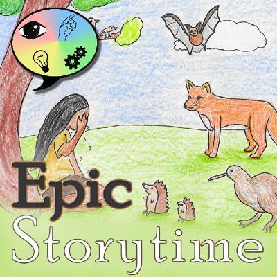 Epic Storytime: Yami and Yama