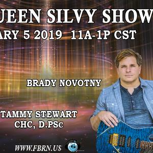 The Queen Silvy Show - February 5 2019