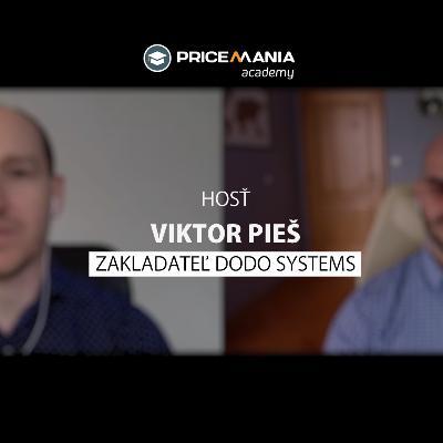 Viktor Pieš (Dodo Systems): Ako vďaka ERP systému Odoo dostať procesy v e-shope pod jednu strechu
