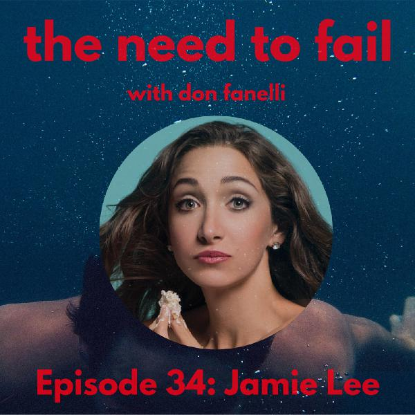 Episode: 34: Jamie Lee