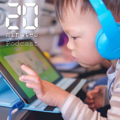 Hors-série - Le numérique peut-il contribuer au développement des enfants?