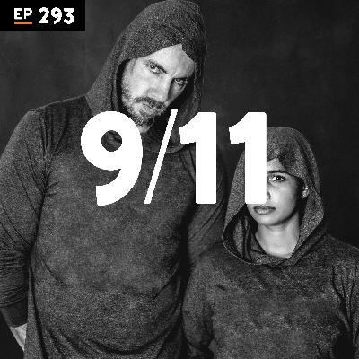 Armchaired & Dangerous: September 11th