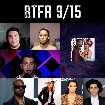 021: Cardi B Files For Divorce, Demi's Fiancée Backtracks, Criminal Records, Kanye's Career Moves & More!