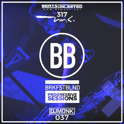 317 Breakfast Blend Volume Thirty Seven | Progressive Sessions