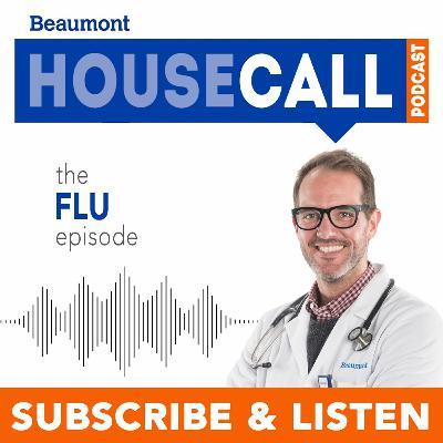 the Flu episode