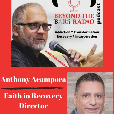 The Truth May Be Right Infront of You : Anthony Acampora