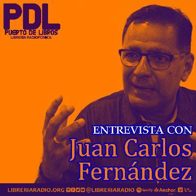 #298: Entrevista con Juan Carlos Fernández