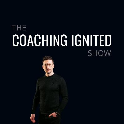#130: Programming Yourself To Win Online