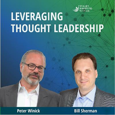 Thought Leadership to Become Unbusy | Garland Vance | 326