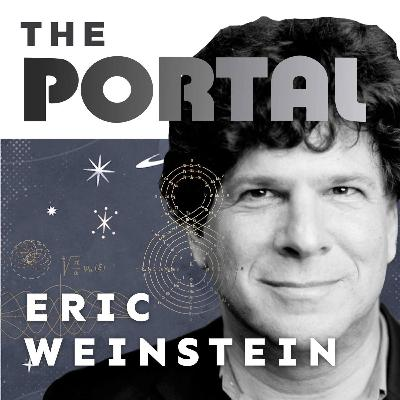 40: Introducing The Portal Essay Club - What if everyone is simply insane?