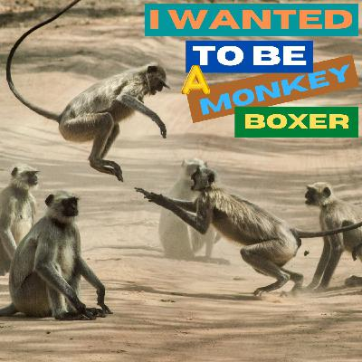 "#604 Let me bore you to sleep ""I WANTED TO BE A MONKEY BOXER"" - Jason Newland (1st March 2021)"