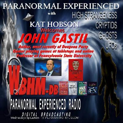 John Gastil 12.9.2020