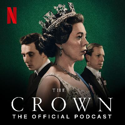Bonus: The Crown Roundtable July 2020