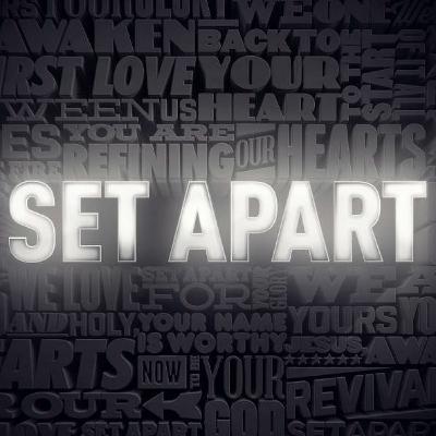 #Set Apart 2
