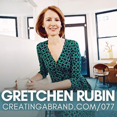 Making More Room for Happiness with Gretchen Rubin