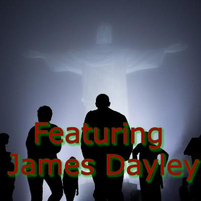 Gifts of Freedom Through the Gift of Christ with James Dayley