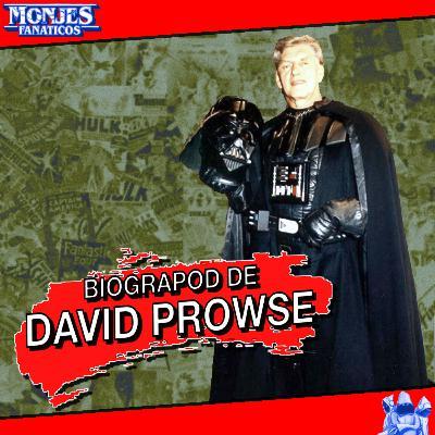 183 - Biograpod de David Prowse - Darth Vader