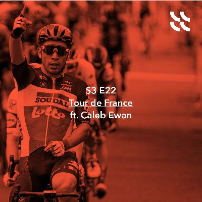 Caleb Ewan | Tour de France rest day