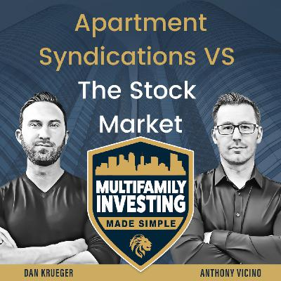 Apartment Syndications Versus the Stock Market