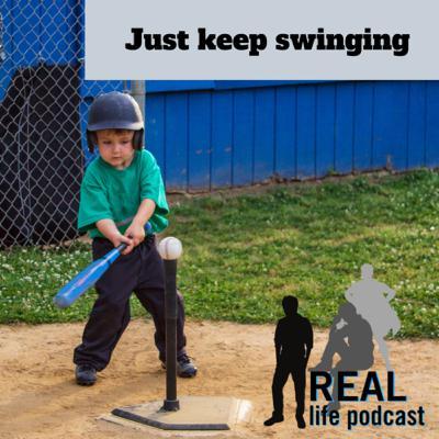Just Keep Swinging