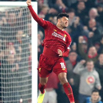 Post-Game: Job done as Liverpool beat Genk to go top of Champions League group