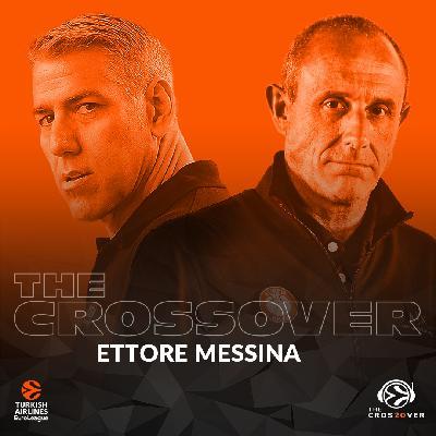 8: The Crossover (20th Anniversary edition): Ettore Messina