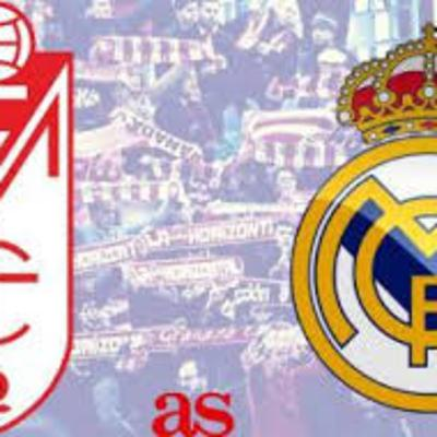 Granada v Real Madrid preview