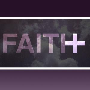 Developing Your Faith Part 1